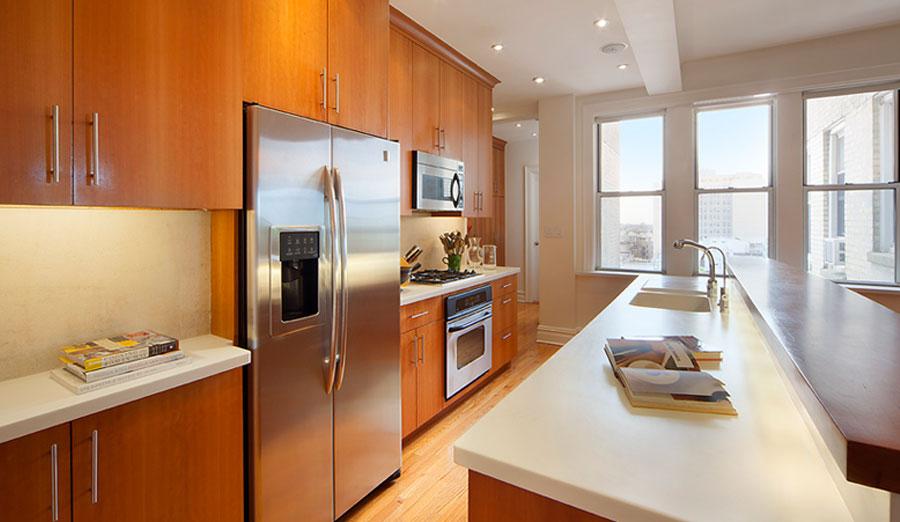 Renovation + Interior Design Brooklyn, NY