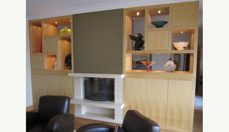 Furniture + Cabinetry 480 - Alison Rona Designs